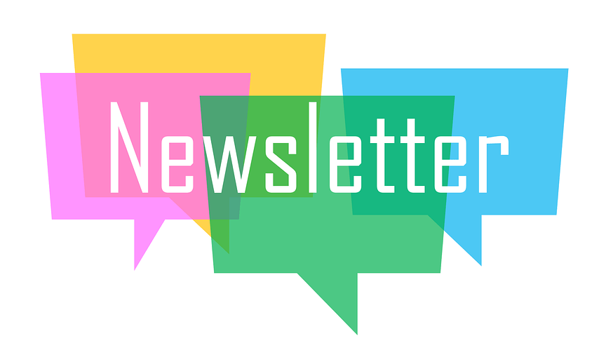 Atonement produces quarterly newsletters