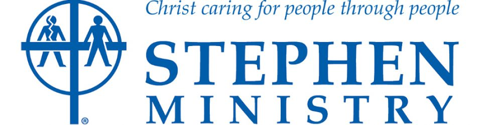 Stephen Ministry provides one on one christian care giving to Atonement members