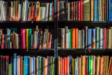 Our Library has hundreds of faith based books for your education and pleasure