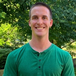 Eric Foerster, Youth Director