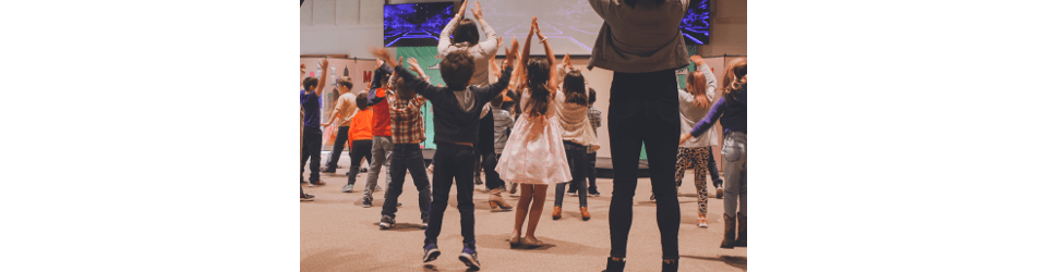 Family ministries is to bring families together for worship and fellowship