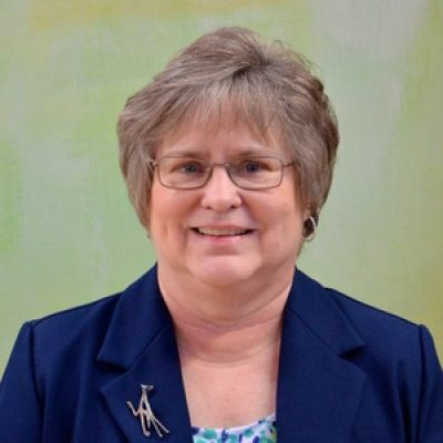 Ros Thorpe, Director of Outreach