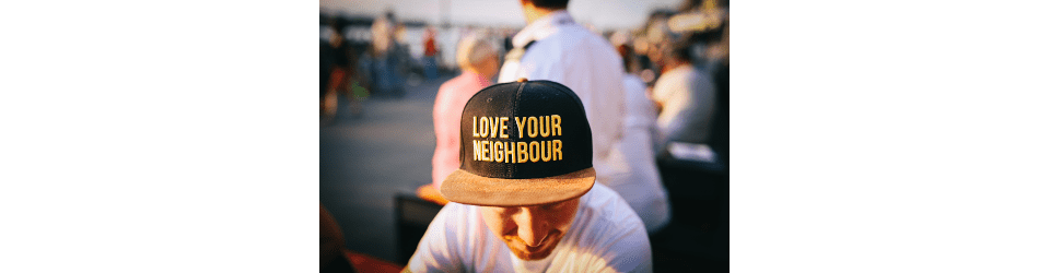 Through building bridges in our local neighborhoods, Atonement strategically leads and partners with ministries that care for the most vulnerable in our community.