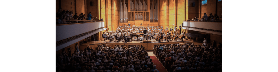 Concerts at Atonement Lutheran Church
